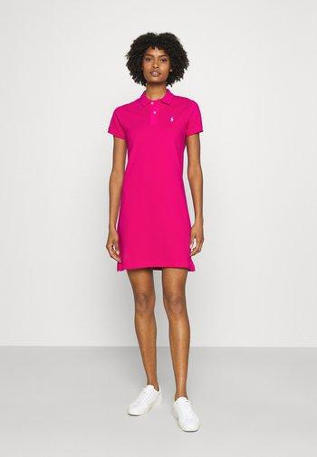 BASIC - Vestito estivo - aruba pink