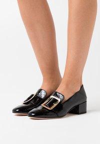 Bally - JANELLE - Classic heels - black - 0