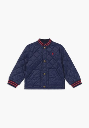 MILITARY  OUTERWEAR - Jas - newport navy