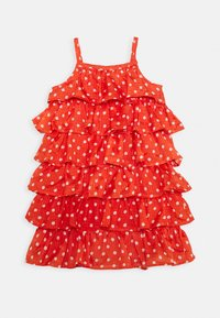 River Island - Top - red - 0