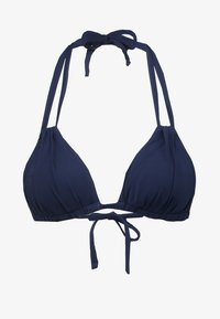 s.Oliver - Bikini top - navy - 3