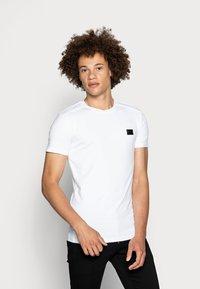 Antony Morato - T-shirt basic - bianco - 0