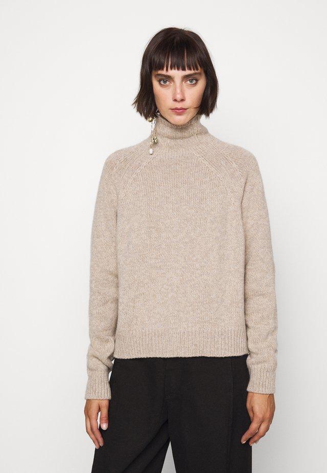 CYNARA - Pullover - braun