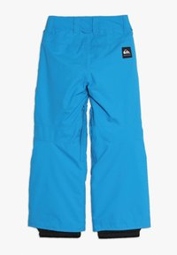 Quiksilver - ESTATE YOUTH - Snow pants - cloisonne - 1