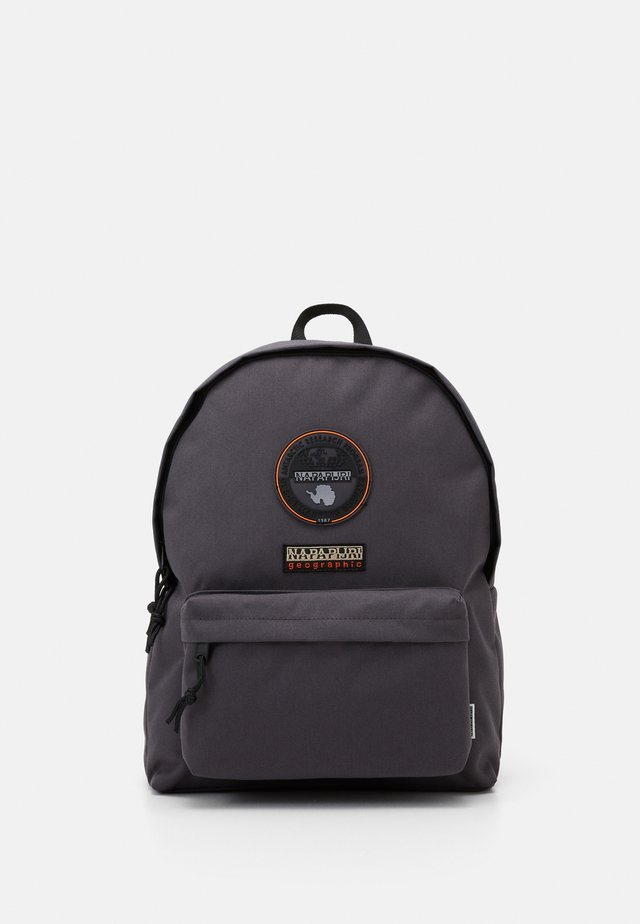 VOYAGE - Ryggsekk - dark grey solid