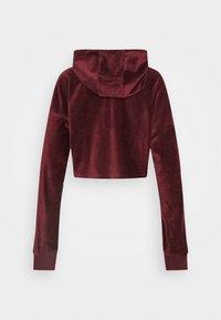 Ellesse - MINDINA - Long sleeved top - burgundy - 7