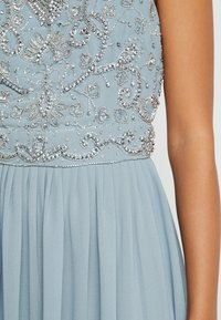 Lace & Beads - PAULA MAXI - Occasion wear - light blue - 5