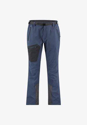 SAGUNTO - Outdoor trousers - blau (296)