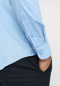 Solid - TYLER - Formal shirt - light blue - 5