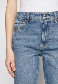 Gina Tricot - TOVE ORIGINAL - Slim fit jeans - blue - 3