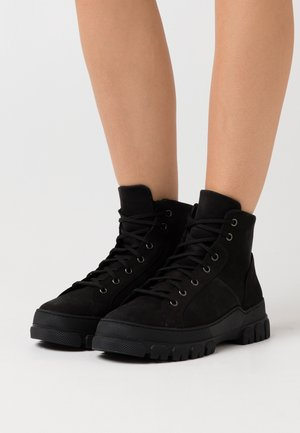 MEJA OUTDOOR - Winter boots - black