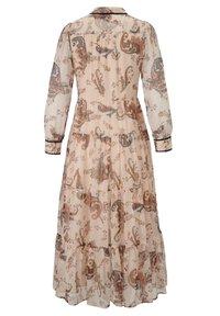 Sienna - Maxi dress - beige - 1