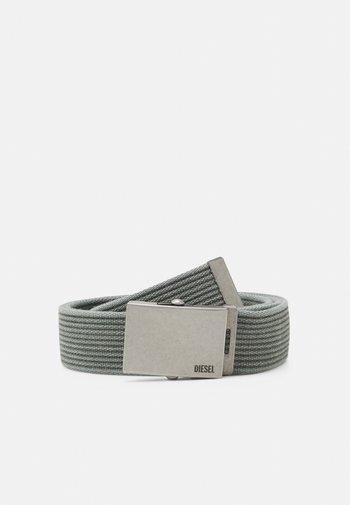 B-COMBA - Belt - grey