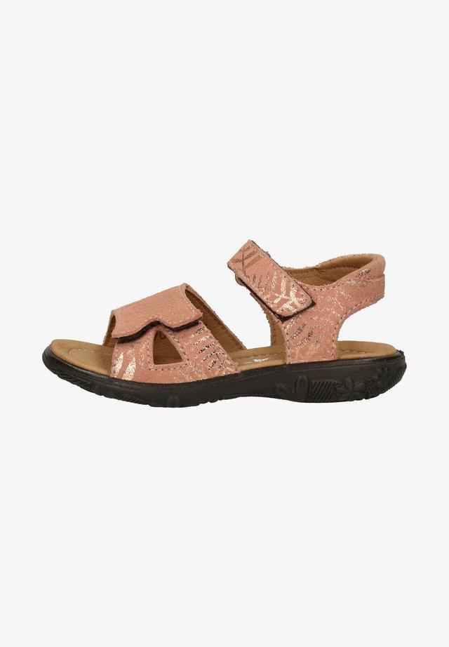 Sandales de randonnée - barbie