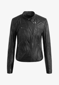 Notyz - EMMA - Leren jas - black - 5