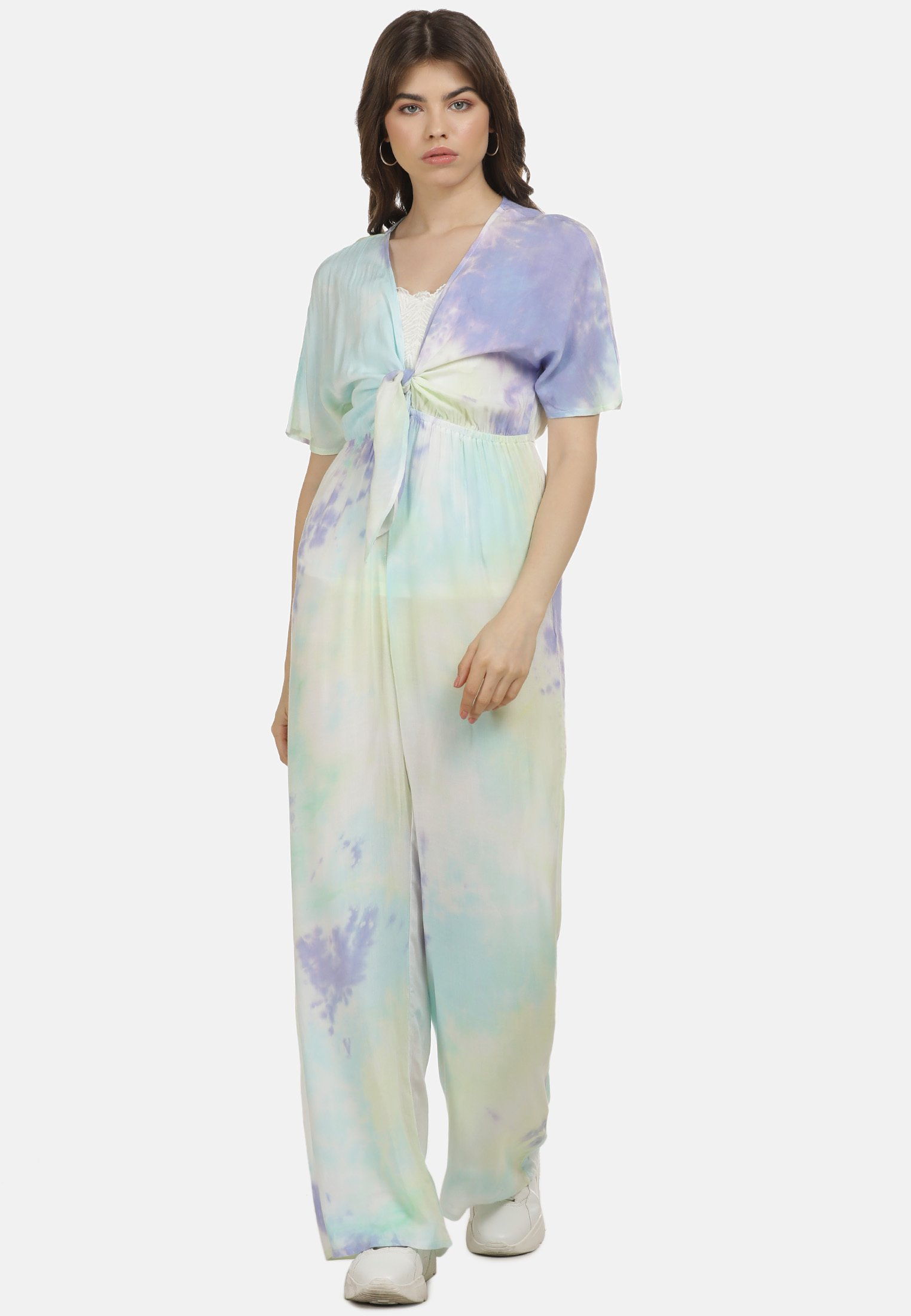 New Styles Women's Clothing myMo Jumpsuit multicolor 3RaJp2mTe