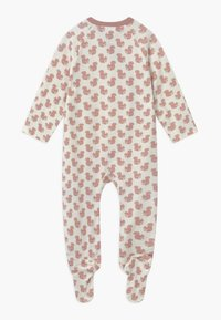 Sense Organics - VALO BABY WRAP GROWSUIT - Pyjama - pink - 1
