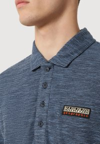 Napapijri - Polo shirt - blu marine - 3