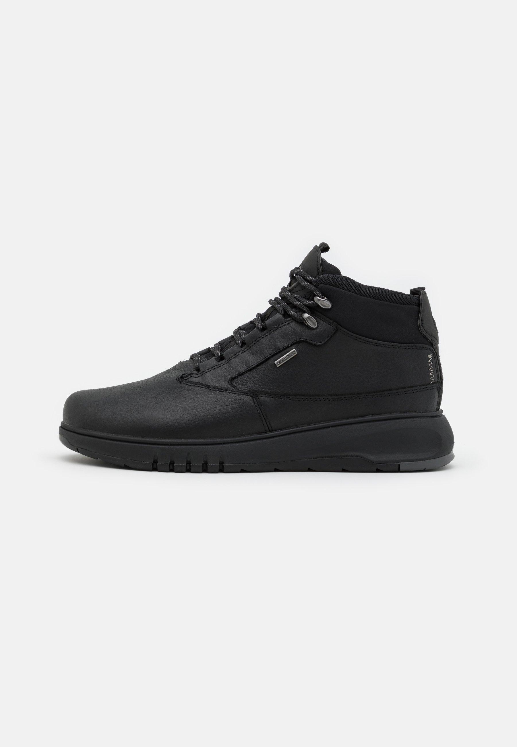 Men AERANTIS 4X4 ABX - Lace-up ankle boots