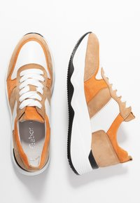 Gabor - Sneakers laag - caramel/pfirsich - 3