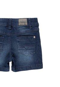 Boboli - Denim shorts - blue - 2