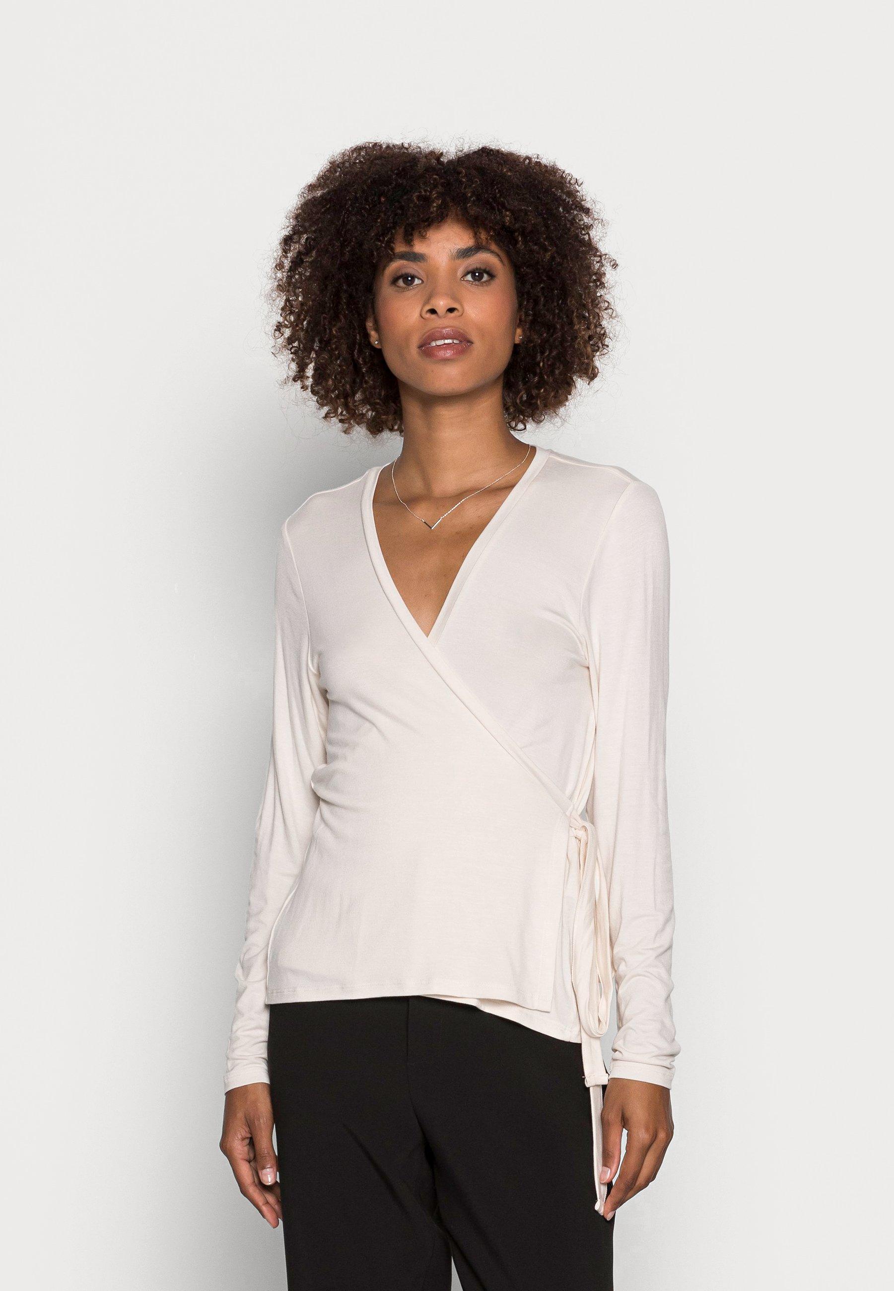 Women KAHINA - Long sleeved top