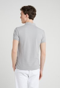 Polo Ralph Lauren - SLIM FIT MODEL  - Polo - soft grey - 2