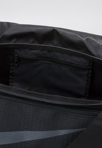 Nike Performance - DUFF UNISEX - Sports bag - black - 3