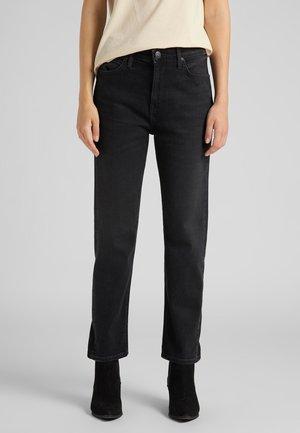 CAROL - Jeans a sigaretta - captain black