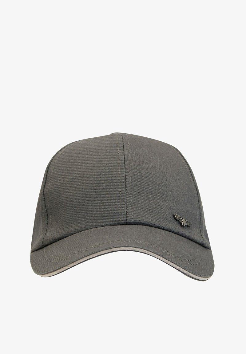 DeFacto - Cap - grey