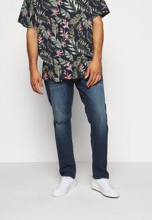 SUPERFLEX JEANS BLUE SHADE - Straight leg jeans - blue shade