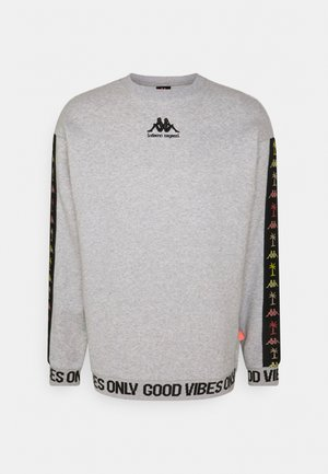 VIBE PATROL - Sweatshirt - melange