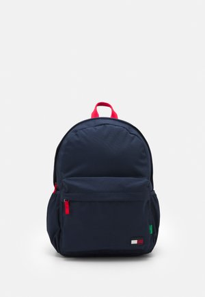 CORE BACKPACK UNISEX - Rucksack - twilight navy