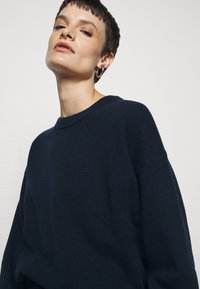 Filippa K - LINA - Jumper - navy - 3