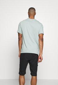 Fox Racing - FAR OUT TEE - T-Shirt print - eucalyptus - 2