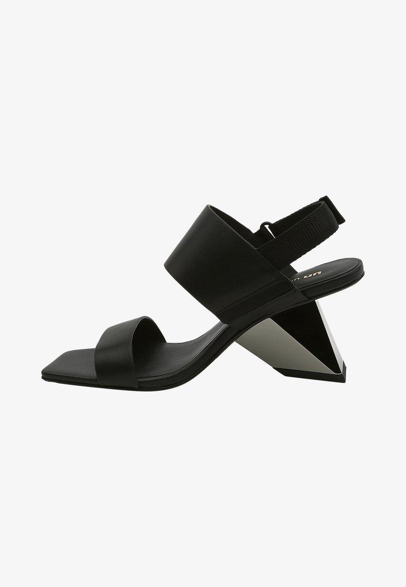 United Nude - Sandals - black