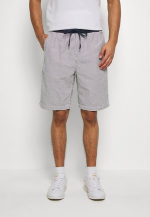 TJM BASKETBALL  - Shorts - twilight navy/classic white