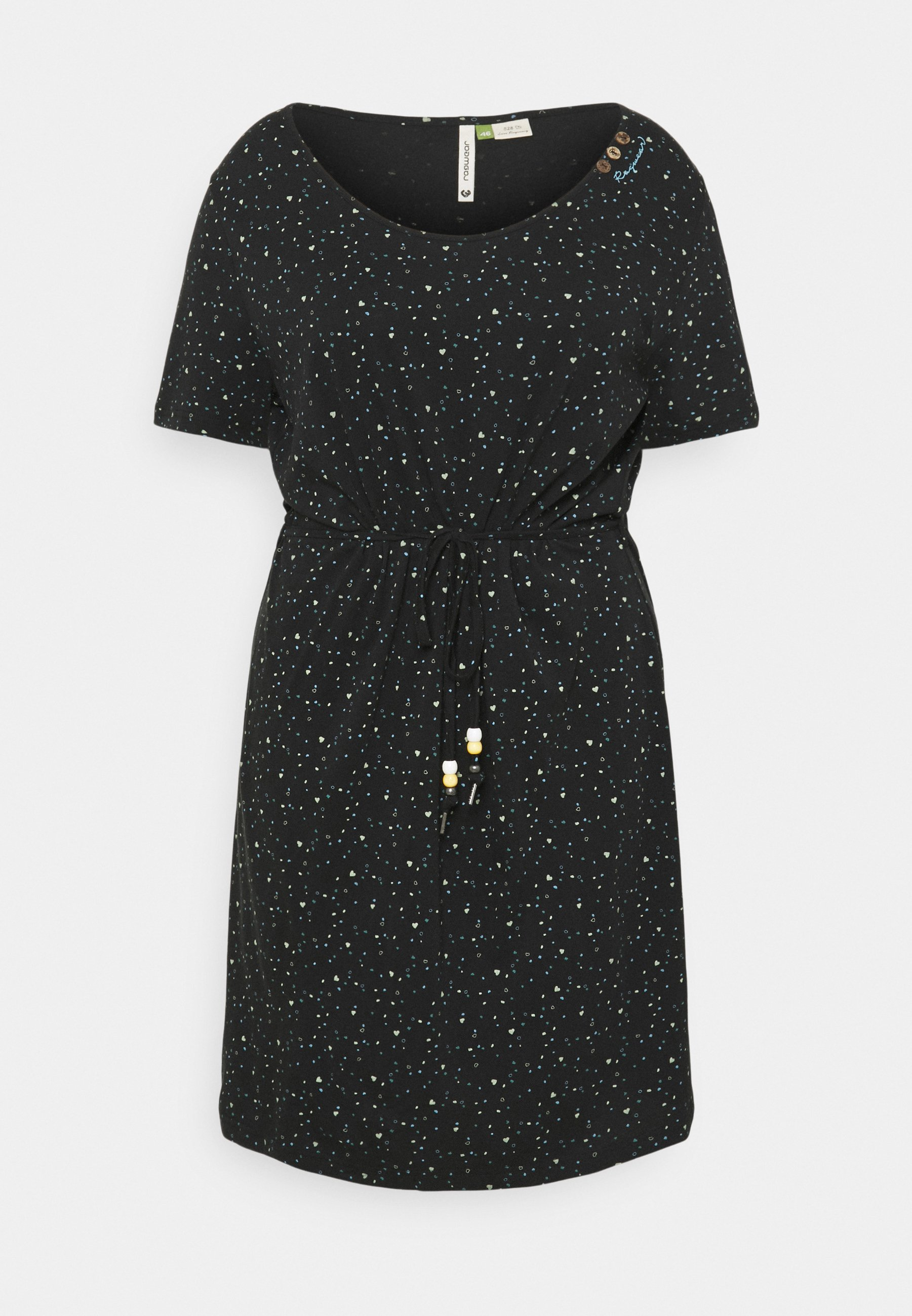 Women PELIADA ORGANIC - Jersey dress