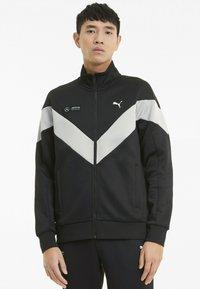 Puma - Training jacket - black - 0