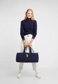 Polo Ralph Lauren - Sportovní taška - cruise navy - 5