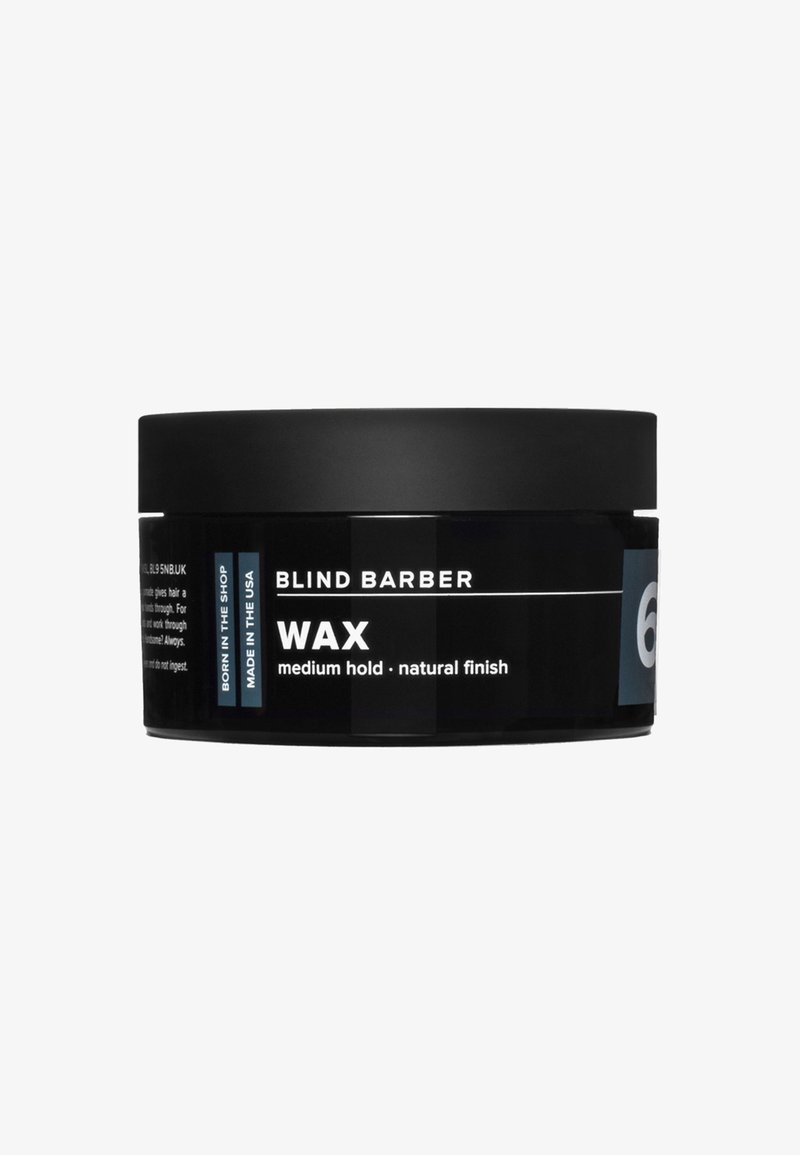 Blind Barber - 60 PROOF WAX 70G - Stylingproduct - -