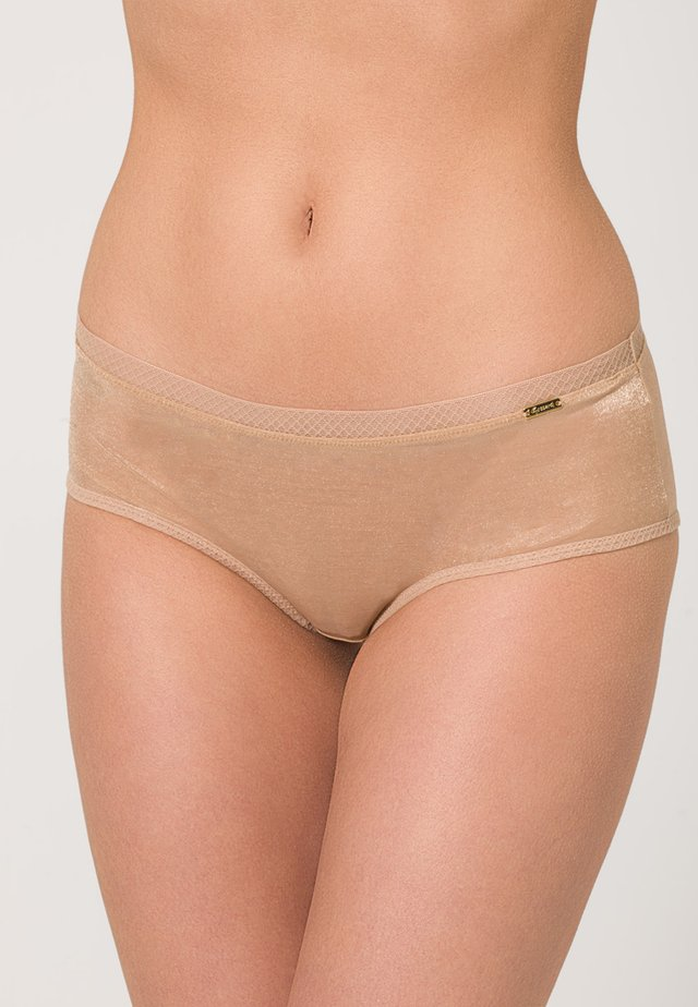 GLOSSIES - Briefs - nude