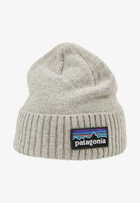 Patagonia - BRODEO  - Beanie - drifter grey - 4