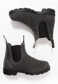 Blundstone - 2030 ORIGINALS - Classic ankle boots - steel grey - 1