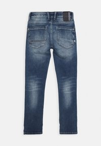 Vingino - AGNELO - Jeans Skinny Fit - light vintage - 1
