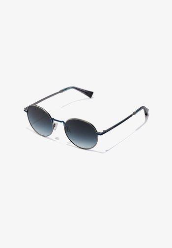 MOMA - Sunglasses - blue