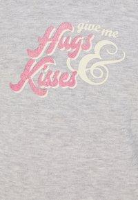 myMo KIDS - Hoodie - grau melange - 2