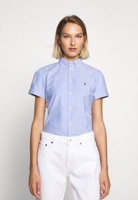 Polo Ralph Lauren - OXFORD - Skjorte - blue hyacinth - 0