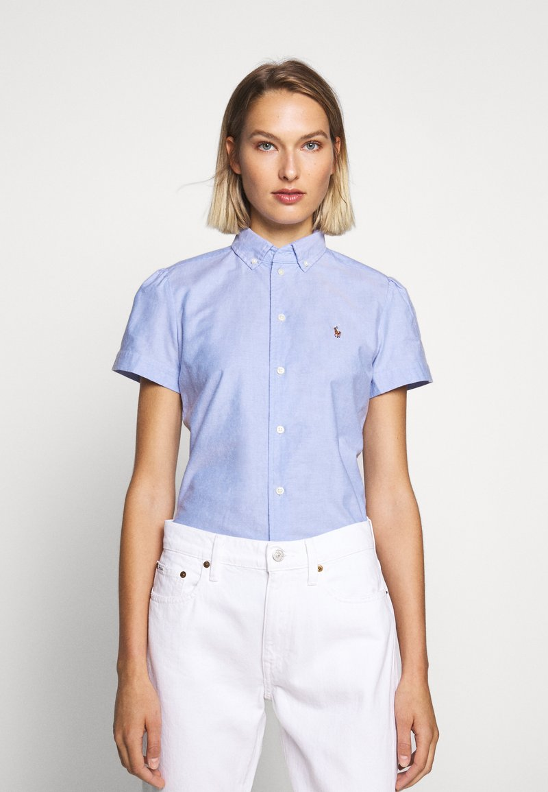 Polo Ralph Lauren - OXFORD - Skjorte - blue hyacinth