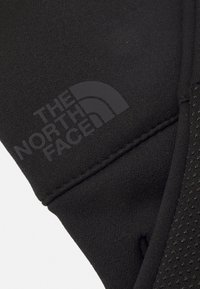 The North Face - ETIP RECYCLED GLOVE - Gloves - black - 2